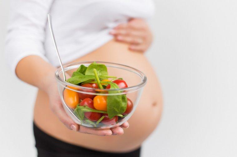 Питание ребенка в утробе матери