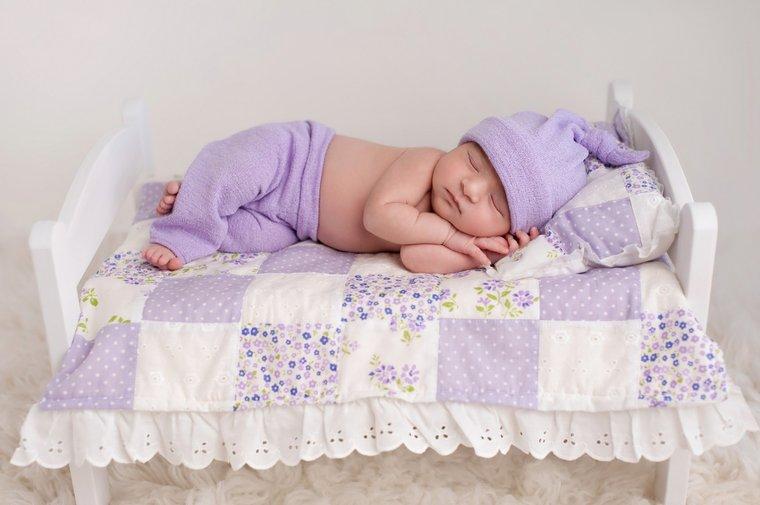 Советы родителям по уходу за младенцем
