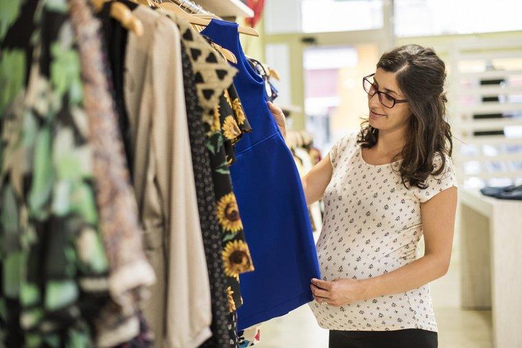 Одежда для беременных: что нужно знать