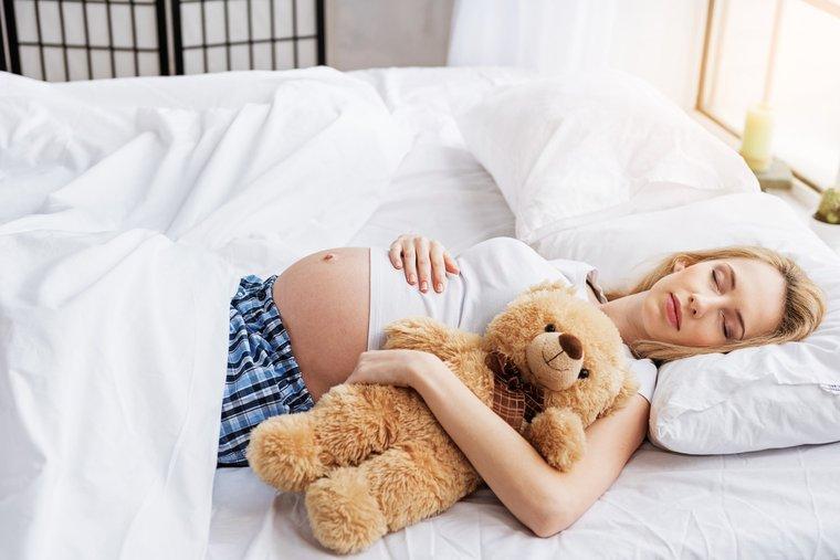 Сны во время беременности