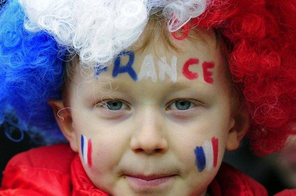 Как отдать ребёнка в школу во Франции